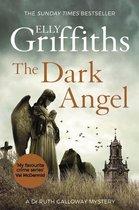 Omslag The Dark Angel