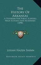 The History of Arkansas