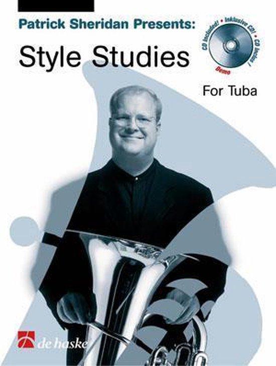 Style Studies Eb Or Bb Bass Bctc - Divers | Fthsonline.com
