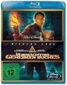 National Treasure: Book Of Secrets (2007) (Blu-ray)