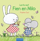 Fien en Milo  -   Lente met Fien en Milo