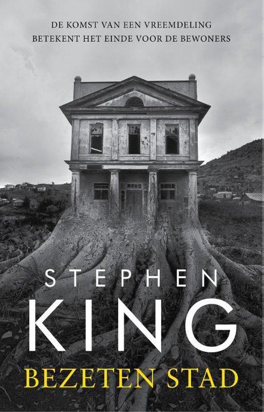 Bezeten stad (POD) - Stephen King | Fthsonline.com