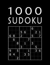 Sudoku 1000