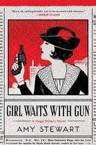 Girl Waits with Gun, Volume 1