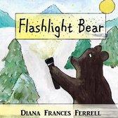 Flashlight Bear
