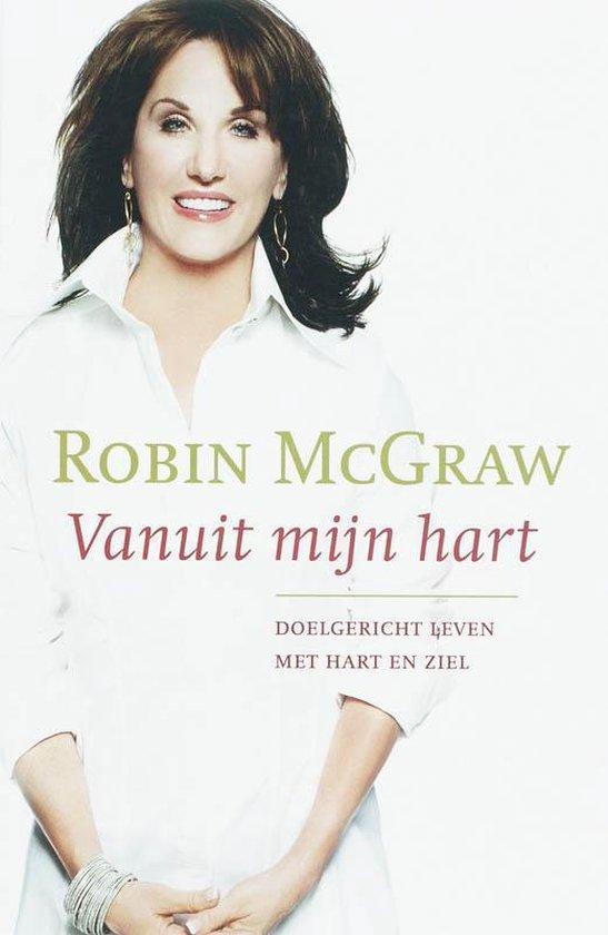 Cover van het boek 'Vanuit mijn hart'