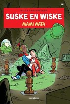"""""""Suske en Wiske 340  - Mami Wata"""""""