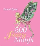 500 Fairy Motifs