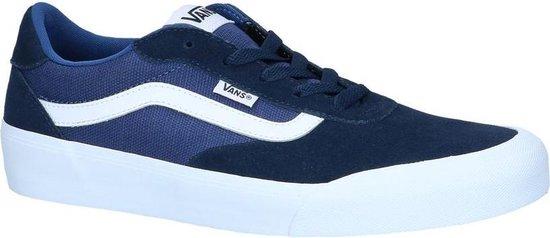 bol.com | Vans Palomar Sneakers Heren - Maat 41 - (Suede ...