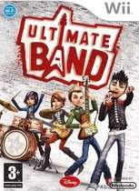 Ultimate Band /Wii