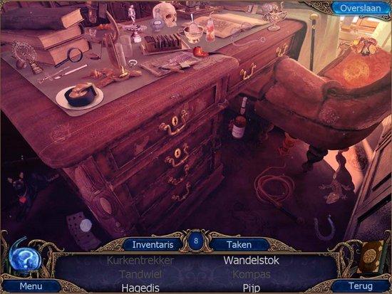 Alchemy Mysteries, Prague Legends - Windows