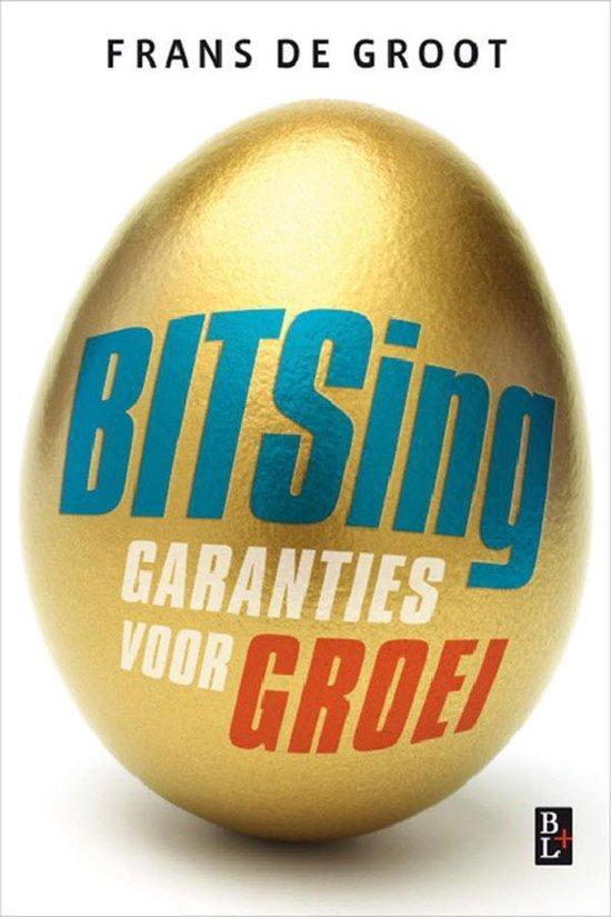 Bitsing - Frans de Groot |