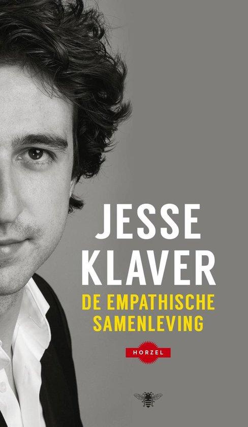 De empathische samenleving - Jesse Klaver |