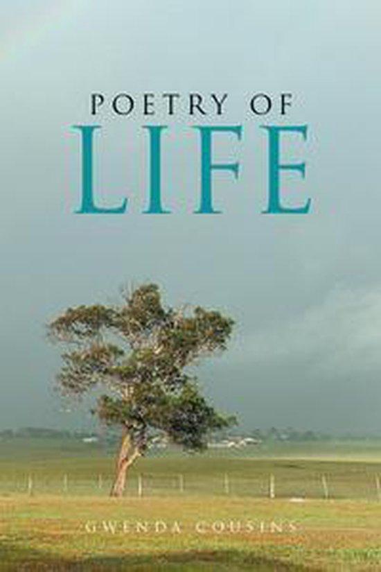 Omslag van Poetry of Life
