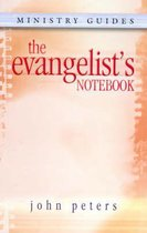 Boek cover The Evangelists Notebook van John Peters
