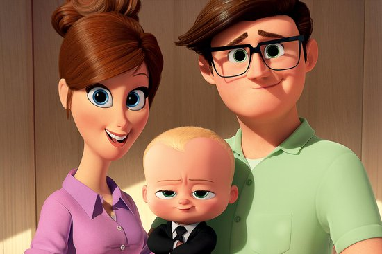 The Boss Baby - Film