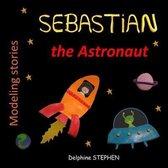 Sebastian the Astronaut