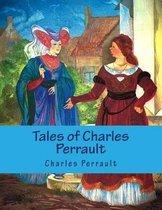 Tales of Charles Perrault