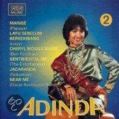 Indonesian Love Songs Adinda 2