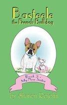 Basteele the French Bulldog