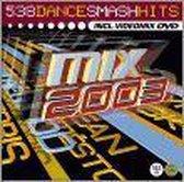 538 Dance Smash Yearmix