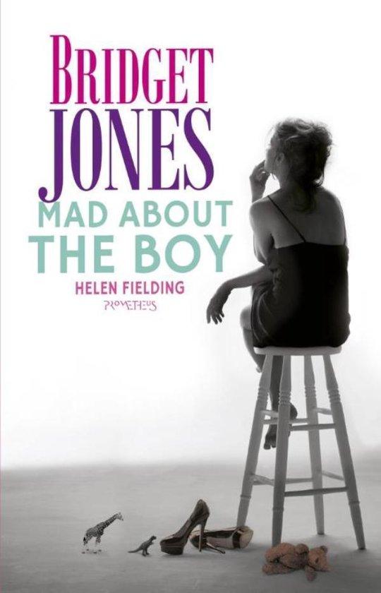 Mad about the boy - Helen Fielding pdf epub