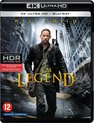 I Am Legend (4K Ultra HD Blu-ray)