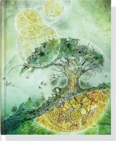 Jrnl O/S Timeless Tree