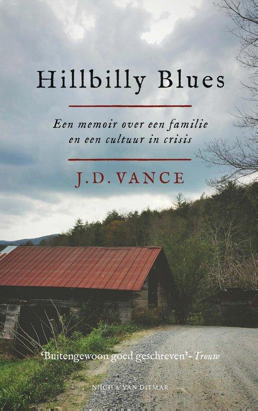 Hillbilly Blues - J.D. Vance | Fthsonline.com