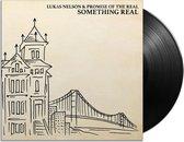 Something Real (LP)