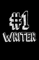 #1 Writer