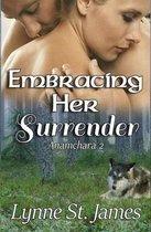 Embracing Her Surrender