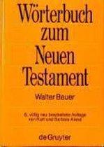 Griechisch - Deutsches Worterbuch Zu Den Schriften