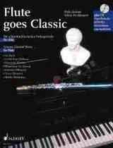 Flute goes Classic