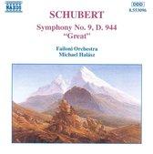 Schubert: Symphony 9 Great