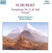 Schubert: Symphony 9 Great