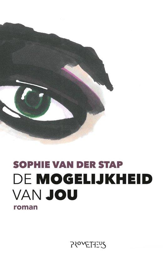De mogelijkheid van jou - Sophie van der Stap |