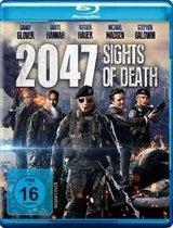 2047 - Sights of Death/Blu-ray