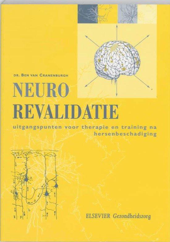 Neurorevalidatie - Ben van Cranenburgh |