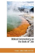 Biblical Commentary on the Book of Job