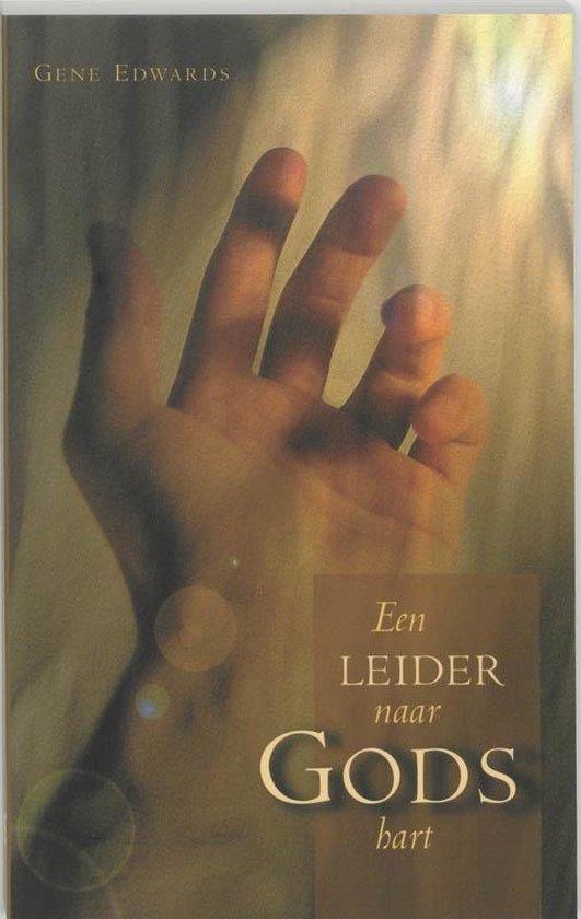 Een leider naar Gods hart - G. Edwards   Fthsonline.com