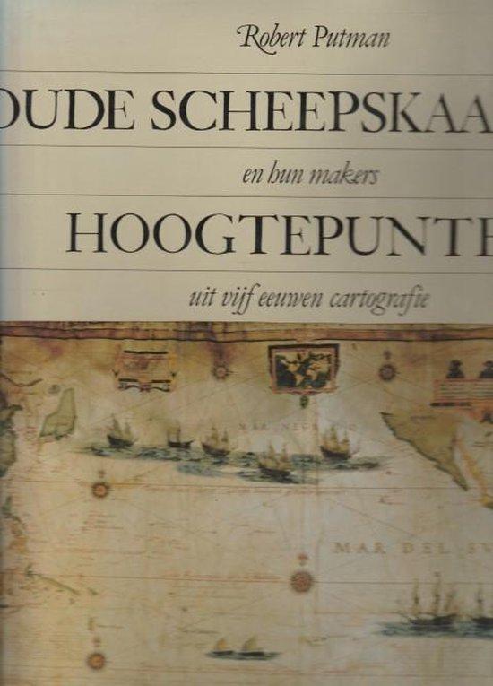 Oude scheepskaarten en hun makers - Putman | Readingchampions.org.uk
