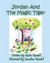 Jordan and the Magic Tiger