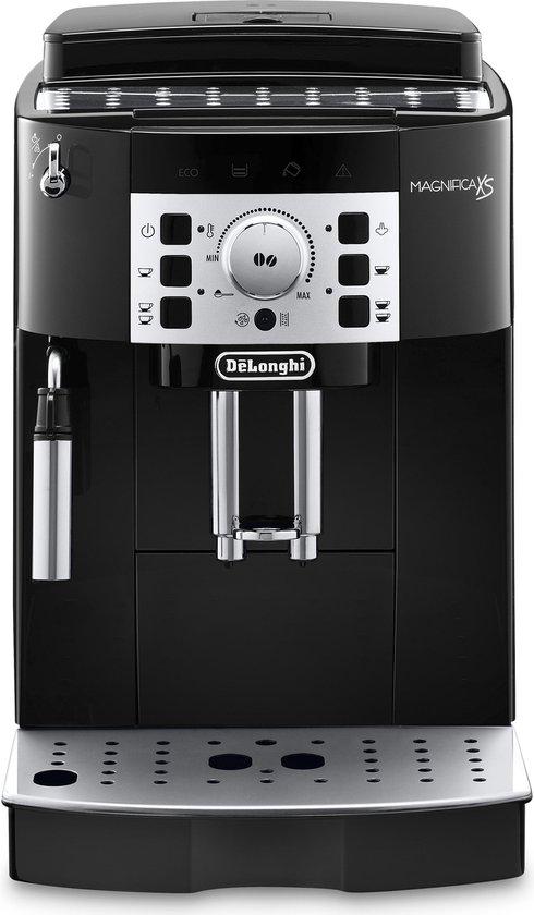 De'Longhi Magnifica S ECAM 22.110B - Volautomatische espressomachine - Zilver/Zwart