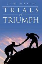 Omslag Trials n' Triumph