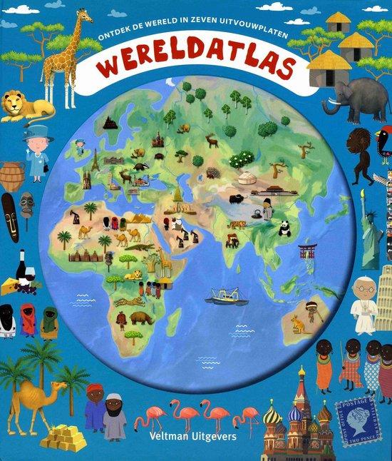 Wereldatlas - Oldrich Ruzicka   Readingchampions.org.uk