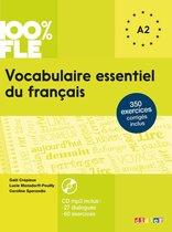 Vocabulaire essentiel du français niv. A2 - Ebook