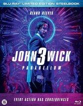 John Wick 3 (Steelbook) (Blu-ray)