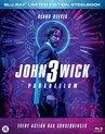 John Wick 3 (Blu-Ray) Steelbook