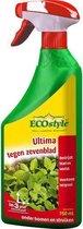 ECOstyle Ultima zevenblad - onkruidbestrijdingsmiddel tegen hardnekkig onkruid - spray 750 ml
